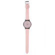 Montre Color rose - Femme (14718)