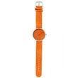 Montre pop orange - Femme (30819)
