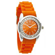 Montre Vendome orange - Femme (14817)