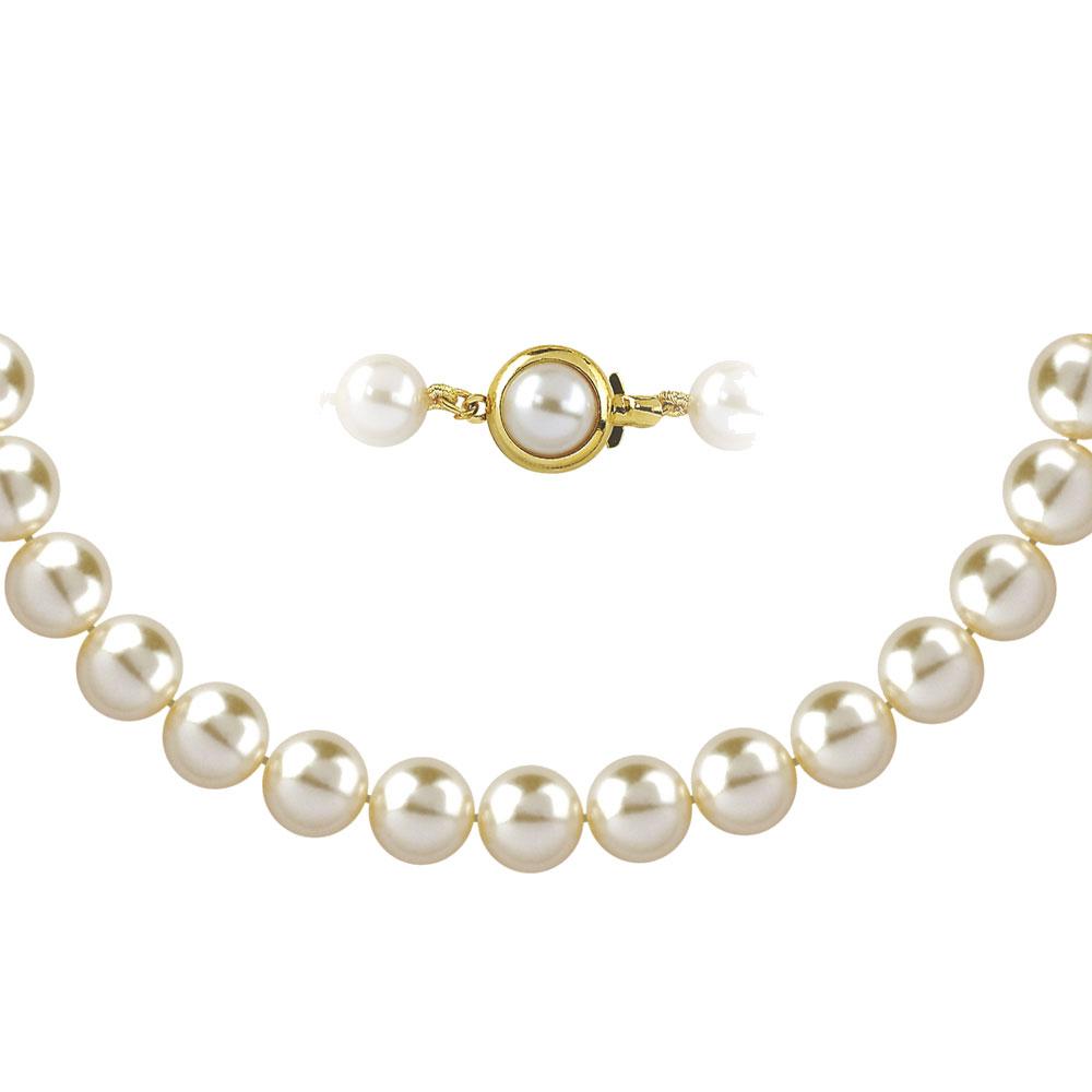 collier de perle majorque